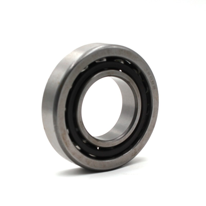 1.772 Inch | 45 Millimeter x 2.953 Inch | 75 Millimeter x 0.63 Inch | 16 Millimeter  SKF 7009 CD/VQ029  Angular Contact Ball Bearings