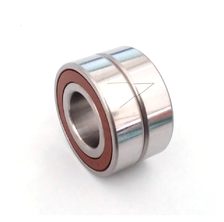 1.772 Inch | 45 Millimeter x 2.953 Inch | 75 Millimeter x 0.63 Inch | 16 Millimeter  SKF 7009 CDGA/VQ253  Angular Contact Ball Bearings