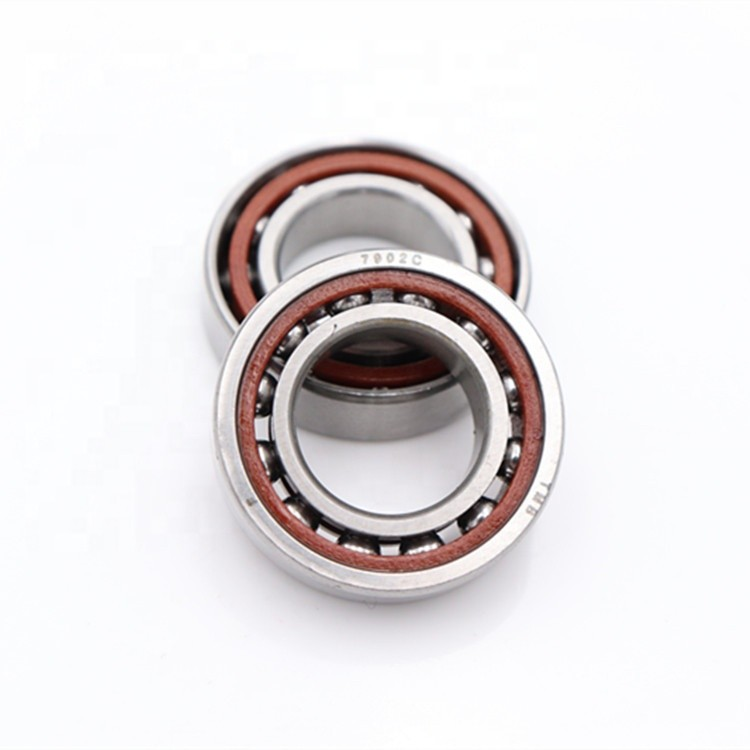 1.772 Inch | 45 Millimeter x 2.953 Inch | 75 Millimeter x 0.63 Inch | 16 Millimeter  SKF 7009 CD/VQ253  Angular Contact Ball Bearings