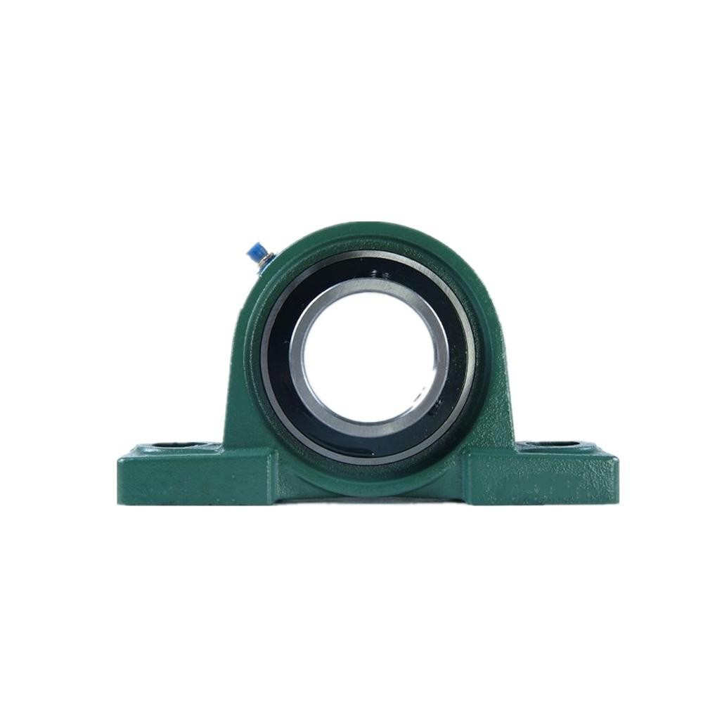 QM INDUSTRIES QVVFX16V215ST  Flange Block Bearings