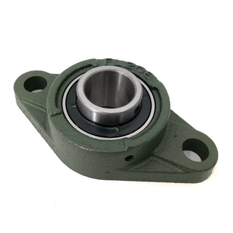 QM INDUSTRIES QAFL18A085SM  Flange Block Bearings