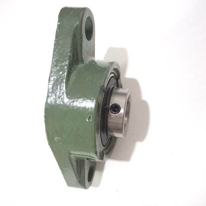 QM INDUSTRIES QVVFL16V215SC  Flange Block Bearings
