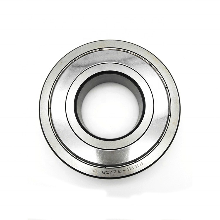 FAG B71917-E-T-P4S-K5-UL  Precision Ball Bearings
