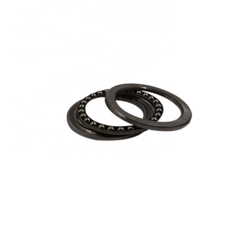 RBC BEARINGS 9306K  Single Row Ball Bearings