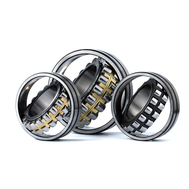 10.236 Inch | 260 Millimeter x 14.173 Inch | 360 Millimeter x 2.953 Inch | 75 Millimeter  CONSOLIDATED BEARING 23952 C/3  Spherical Roller Bearings