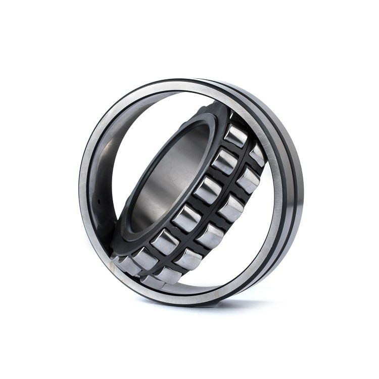 1.772 Inch | 45 Millimeter x 3.346 Inch | 85 Millimeter x 0.906 Inch | 23 Millimeter  CONSOLIDATED BEARING 22209E-K C/3  Spherical Roller Bearings