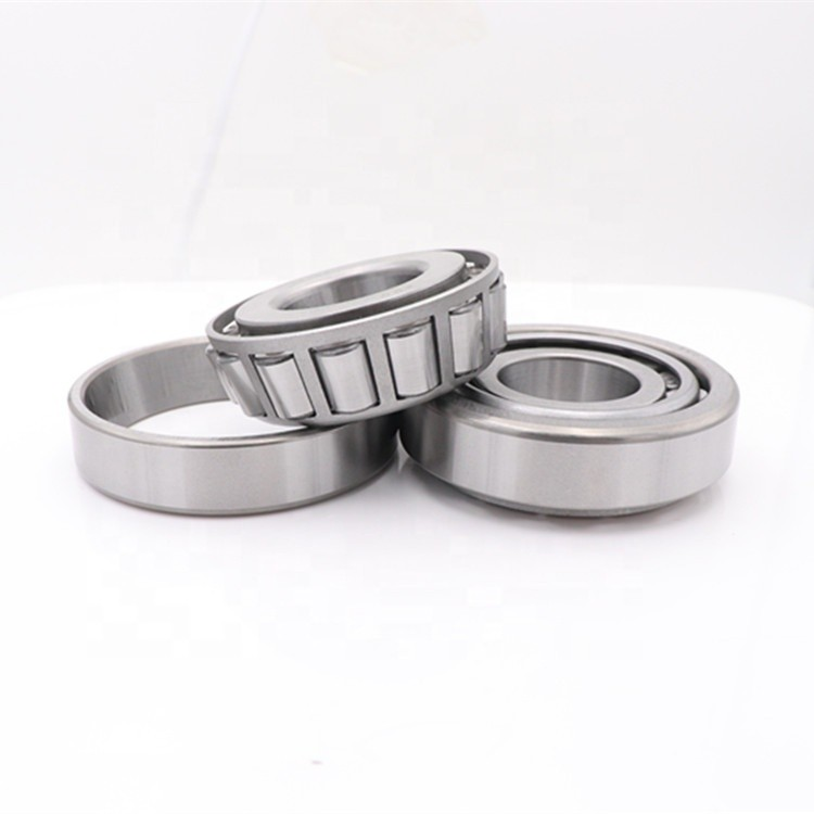 85 mm x 130 mm x 36 mm  FAG 33017  Tapered Roller Bearing Assemblies