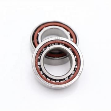 4.331 Inch | 110 Millimeter x 5.906 Inch | 150 Millimeter x 1.575 Inch | 40 Millimeter  SKF 71922 CD/DBBGMM1VQ126  Angular Contact Ball Bearings