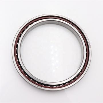 2.559 Inch | 65 Millimeter x 3.937 Inch | 100 Millimeter x 1.417 Inch | 36 Millimeter  SKF 7013 CE/HCDGAVQ126  Angular Contact Ball Bearings