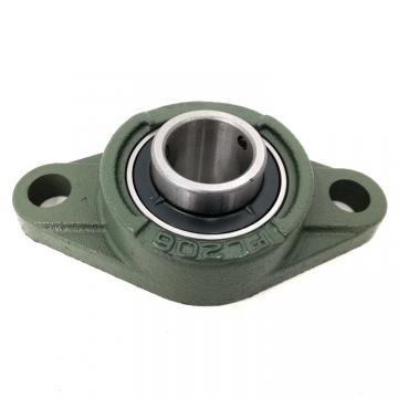 QM INDUSTRIES QVFKP15V207SM  Flange Block Bearings