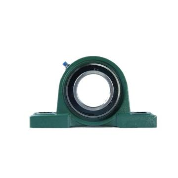QM INDUSTRIES QVVFY19V080ST  Flange Block Bearings