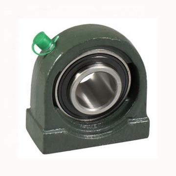 5 Inch | 127 Millimeter x 5.984 Inch | 152 Millimeter x 5.5 Inch | 139.7 Millimeter  DODGE SP4B-IP-500R  Pillow Block Bearings