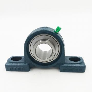 2.25 Inch | 57.15 Millimeter x 3.031 Inch | 77 Millimeter x 2.5 Inch | 63.5 Millimeter  DODGE SP2B-IP-204RE  Pillow Block Bearings