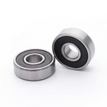 1.181 Inch | 30 Millimeter x 2.165 Inch | 55 Millimeter x 0.512 Inch | 13 Millimeter  NTN 7006CP4  Precision Ball Bearings