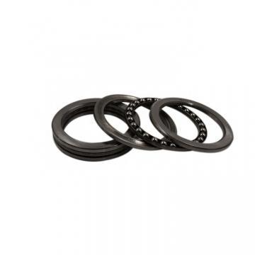 NACHI 6918-ZZ  Single Row Ball Bearings