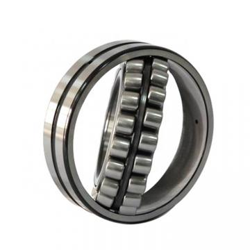 7.874 Inch | 200 Millimeter x 11.024 Inch | 280 Millimeter x 2.362 Inch | 60 Millimeter  CONSOLIDATED BEARING 23940-KM  Spherical Roller Bearings