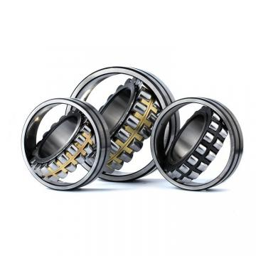 1.378 Inch | 35 Millimeter x 2.835 Inch | 72 Millimeter x 0.906 Inch | 23 Millimeter  CONSOLIDATED BEARING 22207  Spherical Roller Bearings