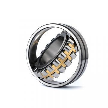 1.378 Inch | 35 Millimeter x 2.835 Inch | 72 Millimeter x 0.906 Inch | 23 Millimeter  CONSOLIDATED BEARING 22207E-K  Spherical Roller Bearings