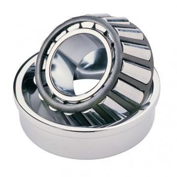 1.75 Inch | 44.45 Millimeter x 0 Inch | 0 Millimeter x 1.25 Inch | 31.75 Millimeter  TIMKEN 49576-2  Tapered Roller Bearings