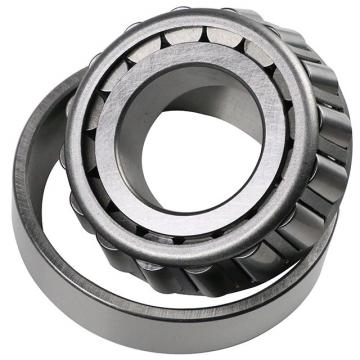 1.875 Inch   47.625 Millimeter x 0 Inch   0 Millimeter x 1.25 Inch   31.75 Millimeter  TIMKEN 49580-2  Tapered Roller Bearings