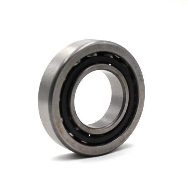 1.772 Inch   45 Millimeter x 2.953 Inch   75 Millimeter x 0.63 Inch   16 Millimeter  SKF 7009 CD/VQ029  Angular Contact Ball Bearings #1 image