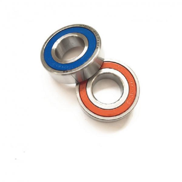0.472 Inch | 12 Millimeter x 1.102 Inch | 28 Millimeter x 0.315 Inch | 8 Millimeter  SKF 7001 CD/VQ253  Angular Contact Ball Bearings #5 image