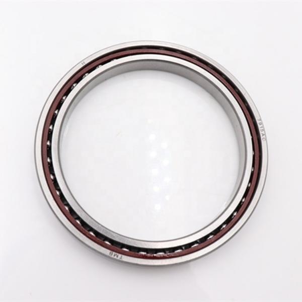 1.772 Inch | 45 Millimeter x 2.953 Inch | 75 Millimeter x 0.63 Inch | 16 Millimeter  SKF 7009 CD/VQ253  Angular Contact Ball Bearings #3 image