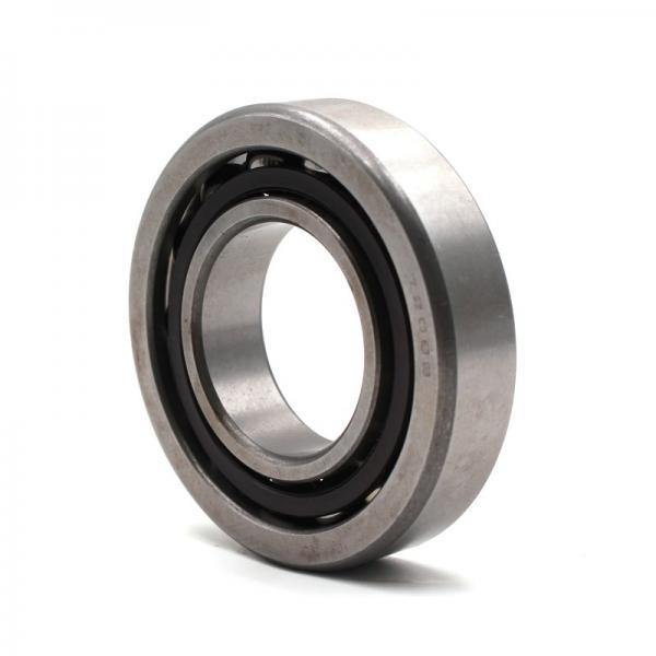 0.472 Inch | 12 Millimeter x 1.102 Inch | 28 Millimeter x 0.315 Inch | 8 Millimeter  SKF 7001 CD/VQ253  Angular Contact Ball Bearings #2 image