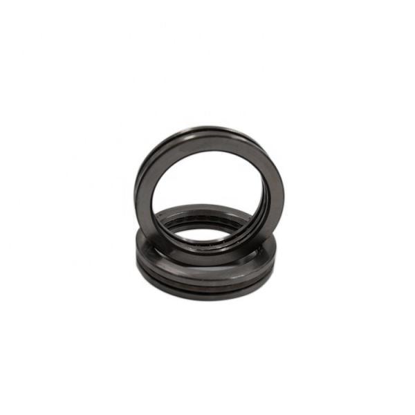 NACHI 6034ZZ C3  Single Row Ball Bearings #3 image