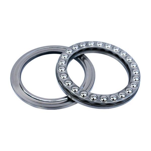 NACHI 6034ZZ C3  Single Row Ball Bearings #2 image