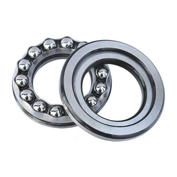 NACHI 6034ZZ C3  Single Row Ball Bearings #5 image